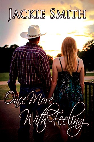 Once More With Feeling by Jackie Smith ebook deal