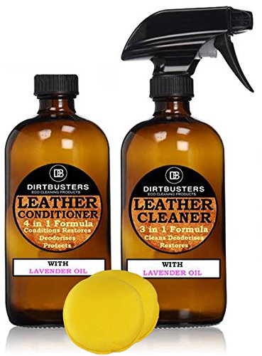 dirtbusters-lavender-oil-leather-cleaner-conditioner-and-applicator-sponge-2-x-500ml-strong-trade-fo