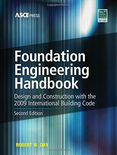 Foundation Engineering Handbook 2/E (Foundation Engineering Handbook compare prices)