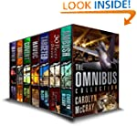 The Betrayed Series: Ultimate Omnibus...