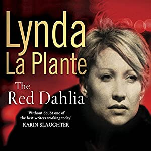 The Red Dahlia Audiobook
