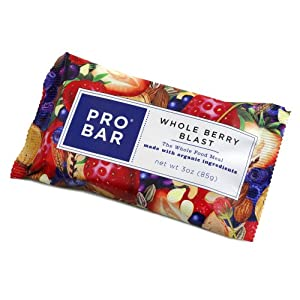 organic whole foods bar