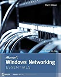 img - for Microsoft Windows Networking Essentials 1st edition by Gibson, Darril (2011) Paperback book / textbook / text book