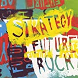Future Rock by Strategy [Music CD]