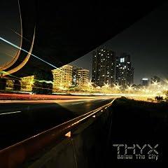 Below the City