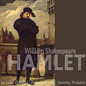 Hamlet (Dramatised) Performance