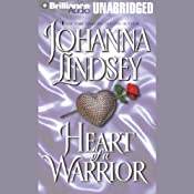 Heart of a Warrior | Johanna Lindsey