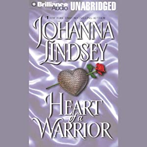 Heart of a Warrior Audiobook