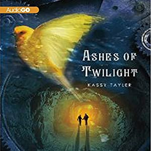 Ashes of Twilight Audiobook