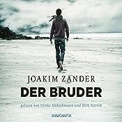 Der Bruder (Klara Walldéen 2) | Joakim Zander