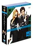 CHUCK/チャック〈セカンド・シーズン〉 セット1 [DVD]