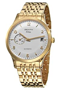 Zenith Class Automatique Men's Automatic Watch 60-1125-680-01-M1125