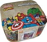 Marvel Set Of 4 Mugs, Iron Man, Capta...