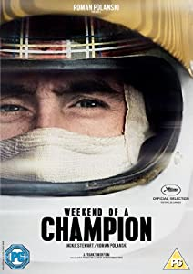 Weekend Of A Champion [DVD]