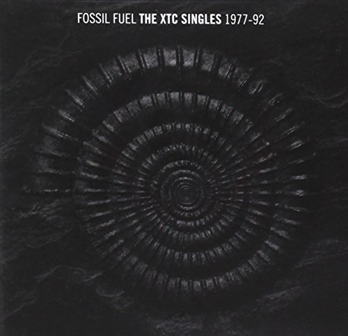 Xtc - Fossil Fuel: The XTC Singles 1977-92 - Zortam Music