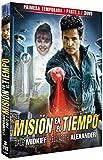 Misión En El Tiempo - Temporada 1, Parte 1 [DVD]