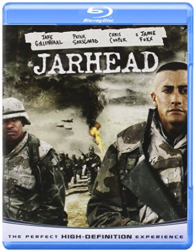 Jarhead [Blu-ray] [IT Import]