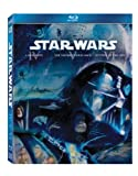 Image de Star Wars: Blu-Ray Trilogy Episodes IV-VI