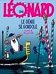 L�onard 36  Le g�nie se gondol