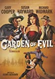 img - for Garden Of Evil [DVD] book / textbook / text book