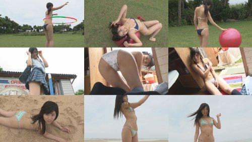 恋少女*H 岡安麗奈 [DVD]