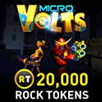 20,000 Rock Tokens: MicroVolts [Game...