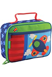 Stephen Joseph Lunch Box, Airplane