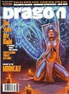 Dragon Magazine #340 Astrology