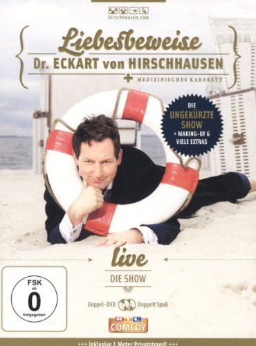 Liebesbeweise auf DVD