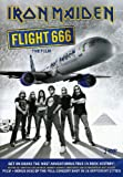 Iron Maiden Flight 666 (2 DVD Standard Edition)