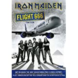 Iron Maiden Flight 666 (2 DVD Standard Edition)by Iron Maiden
