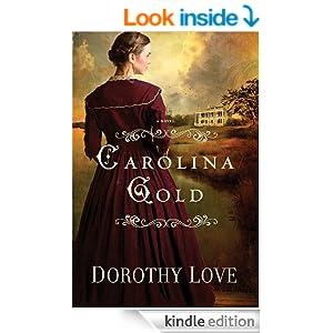Carolina Gold