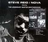Soul Jazz Records presents Steve Reid & The Master Brotherhood Nova