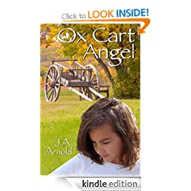 Ox Cart Angel (Claire's Journey)