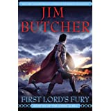 "First Lord's Fury (Codex Alera)von ""Jim Butcher"""