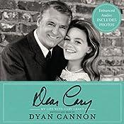 Dear Cary: My Life with Cary Grant   [Dyan Cannon]