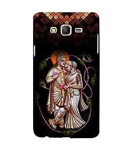 Sarvajana krishna 3D Hard Polycarbonate Designer Back Case Cover for Samsung Galaxy On5 :: Samsung Galaxy On 5 G550FY