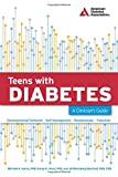 img - for Teens with Diabetes: A Clinician's Guide book / textbook / text book