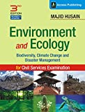 First published in 2013, this book environment and ecology has witnessed a steady increase in popularity and readership over the last two years. Drawing upon his wide academic and teaching experience, prof Majid Husain has now revised this ed...