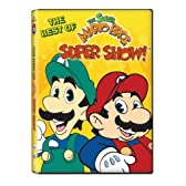 Super Mario Bros: The Best of Super Mario Bros [DVD] [Import]