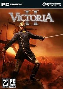 Victoria II by Paradox Interactive