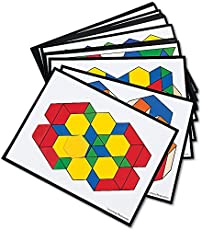 math worksheet : pattern blocks  20 ideas activities  free printables : Pattern Block Fractions Worksheet