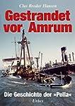 Gestrandet vor Amrum: Die Geschichte...