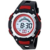 HighQuality Unisex Boy And Girl Multi Function Sport Wrist LED Watch MR-8009027-5