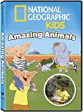 NATIONAL GEOGRAPHIC KIDS: AMAZING ANIMALS