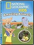 National Geographic Kids: Amaz