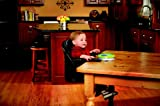 51tQzh drpL. SL160  Regalo Easy Diner Portable Hook On High Chair