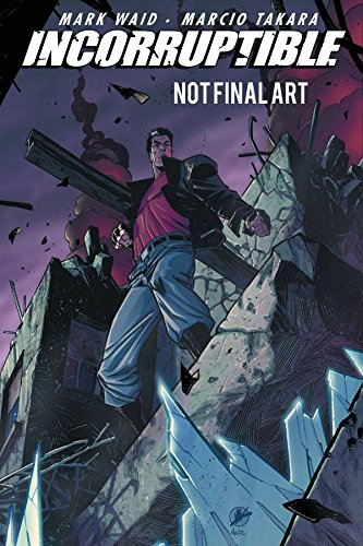 Incorruptible Volume 7