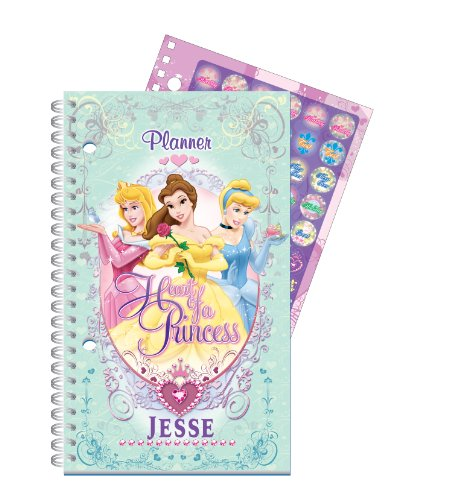 Disney Princess Planner