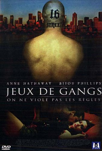 Jeux de gangs (2005) Drame 51tR-7X7ABL